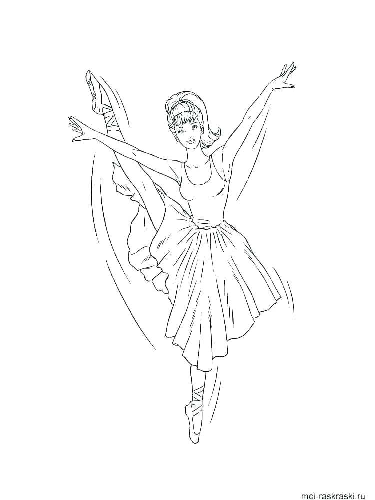 Pin By Debbie Jones On Color Book Ballerina Coloring Pages Hello Kitty Colouring Pages Valentine Coloring Pages