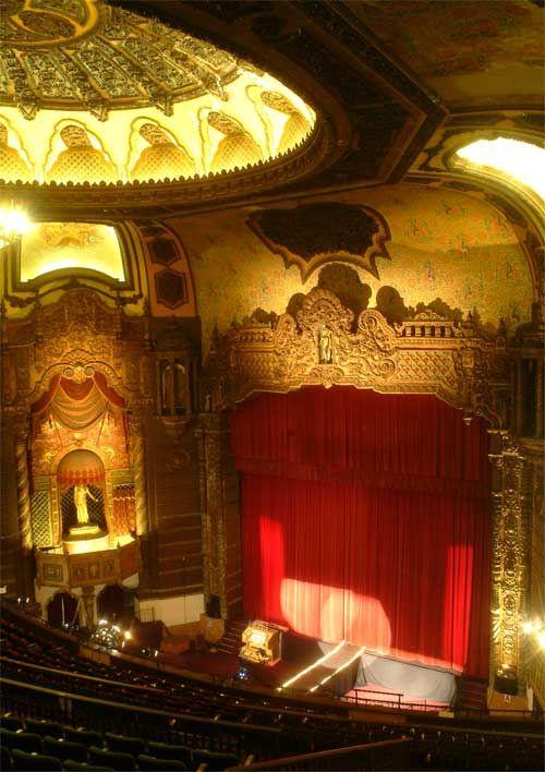 st george theatre 35 hyatt street stands in for the metropolitan rh pinterest co uk