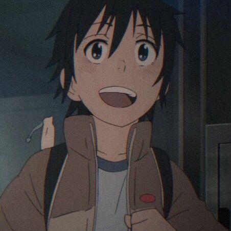 Satoru Fujinuma Boku Dake Ga Inai Machi Simples Anime Anime Desenho
