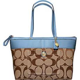 Authentic Coach Purses Handbags
