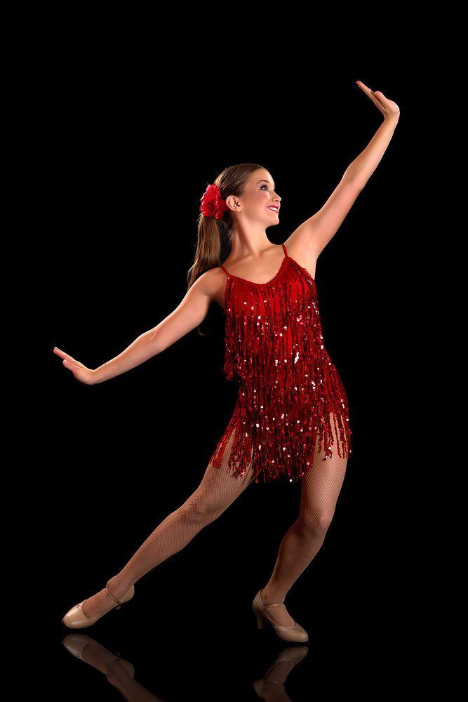 da9fd8ed18da Roxy Red Sequin Dance Costume Fringe Flapper Charleston 1920's Cabaret  Chicago J   Clothing, Shoes, Accessories, Costumes, Girl's Costumes   eBay!