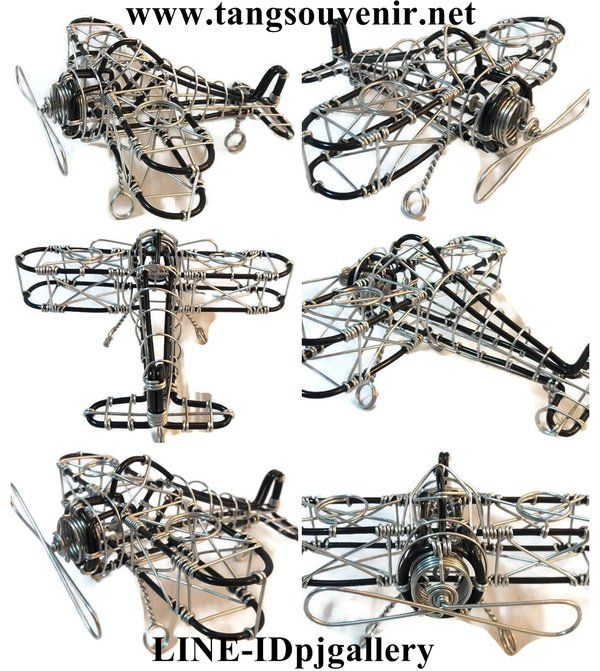 13 diy wire art pinterest wire art twitter its whats happening wire artdiybuild solutioingenieria Gallery