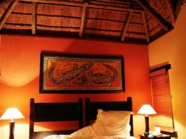 the exotic and down to earth african style interior design rh pinterest com