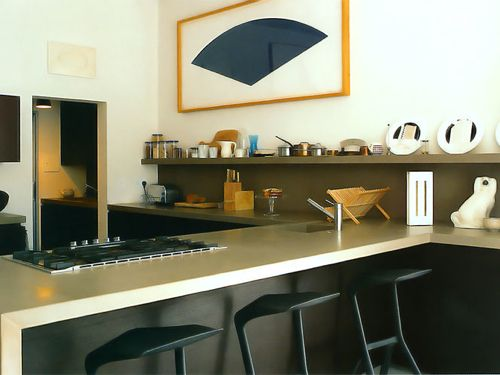Love That Art Work. Kitchen-Art-Photo-Annabel-Elston-World-Of