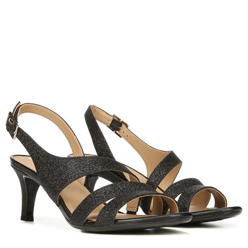 Taimi In 2019 Products Heels Dress Heels Glitter Fabric