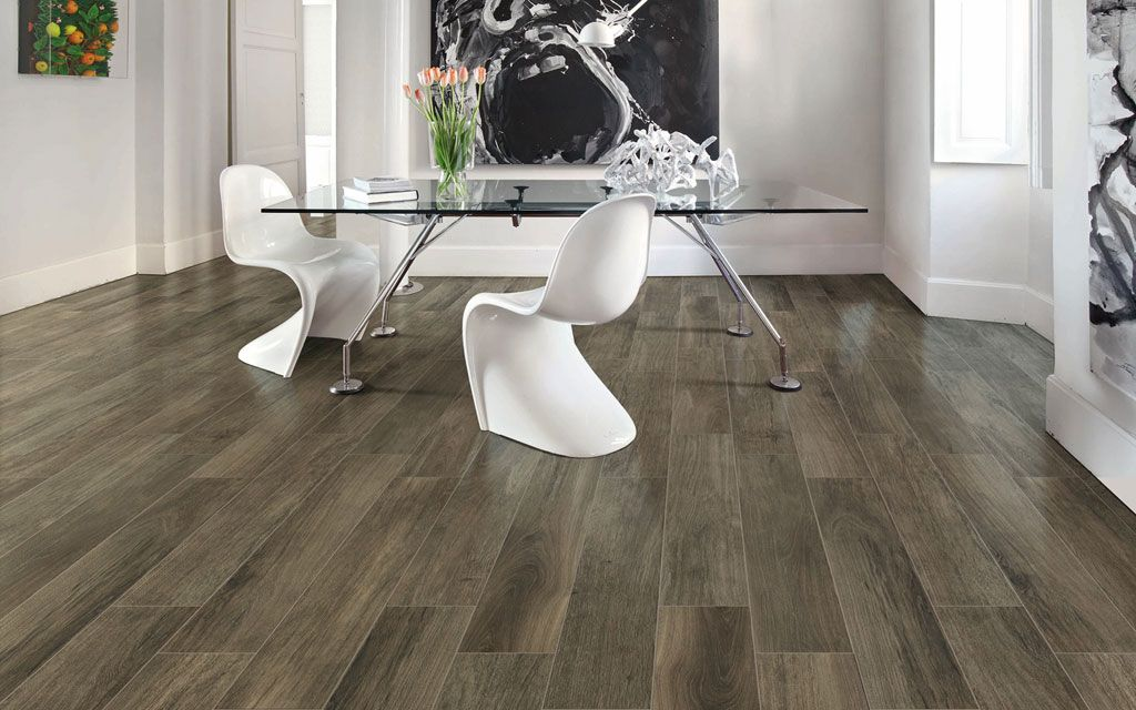 French Woods woodeffect porcelain surfaces Wood