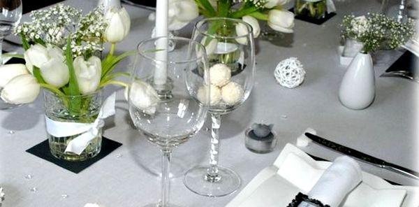 D co v nement d coration de table mariage faire soi m me d co de table de mariage table de - Decoration mariage a faire soi meme ...