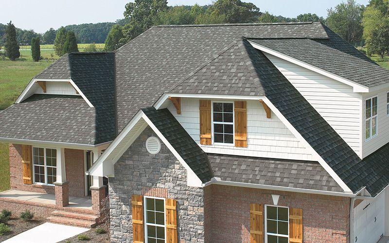 Best Iko Shingles Harvard Slate Slate Roof Shingles Roof 640 x 480