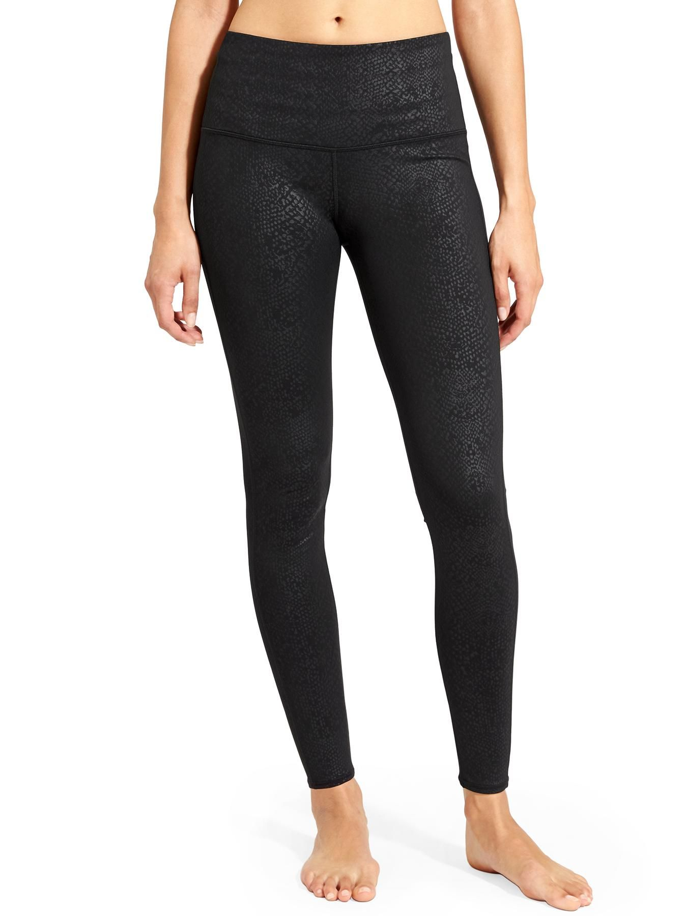 45758b7905fff High Rise Serpent Chaturanga Tight | Athleta | savasana | Pants ...