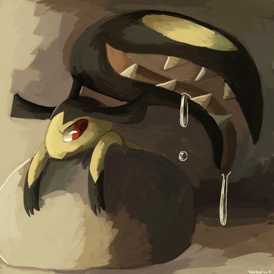 mawile by tanglecolors on deviantart pokemon pinterest