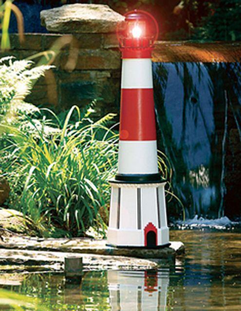 Bauanleitung Leuchtturm Geschenke Pinterest