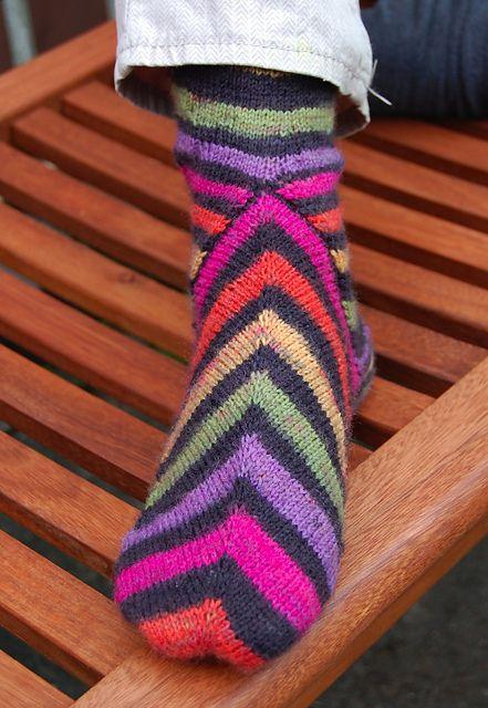 Lakritz Socks