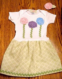 Easter flower onesie tutorial altered clothes pinterest onesie easter flower onesie tutorial negle Gallery
