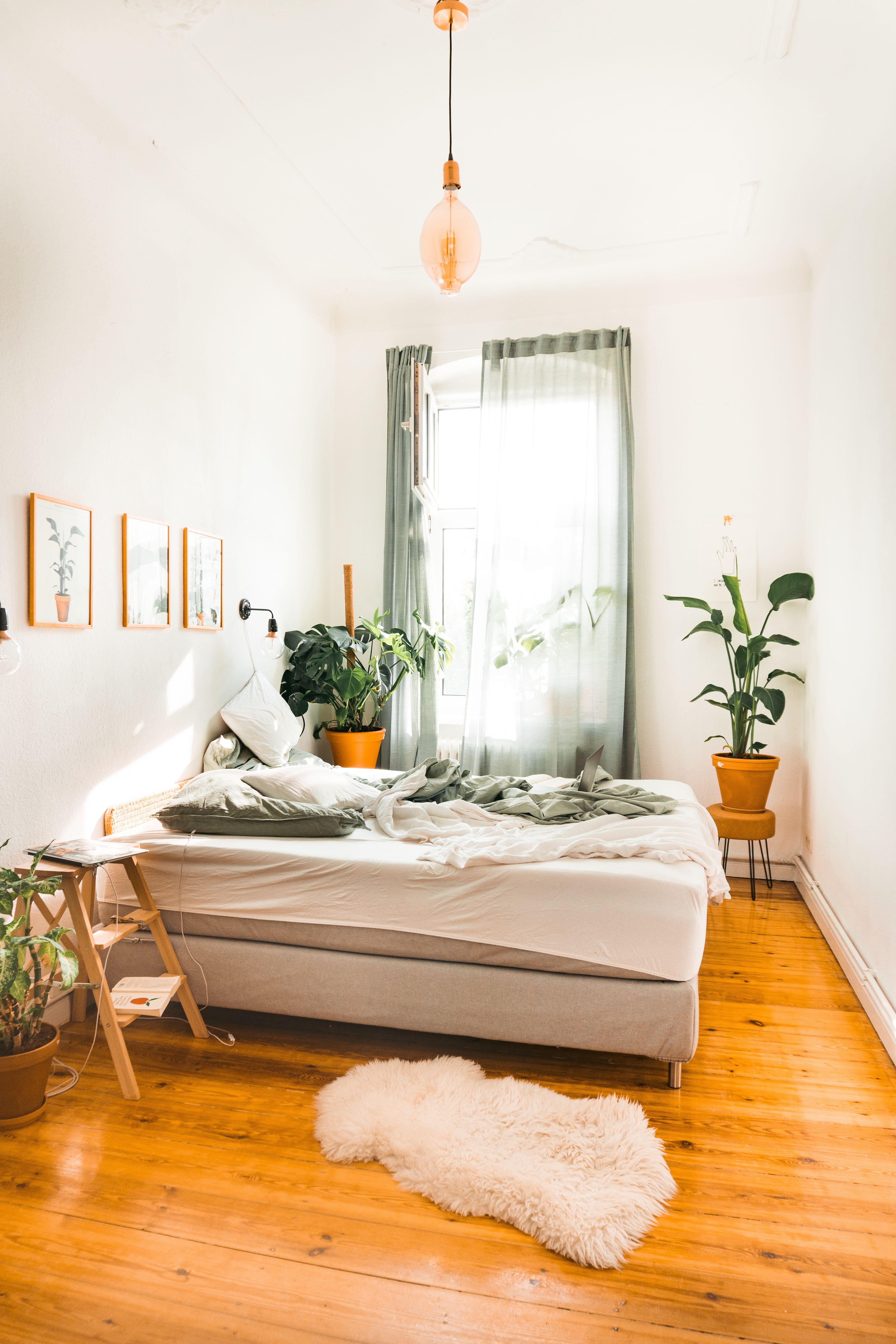 Schlafzimmerliebe