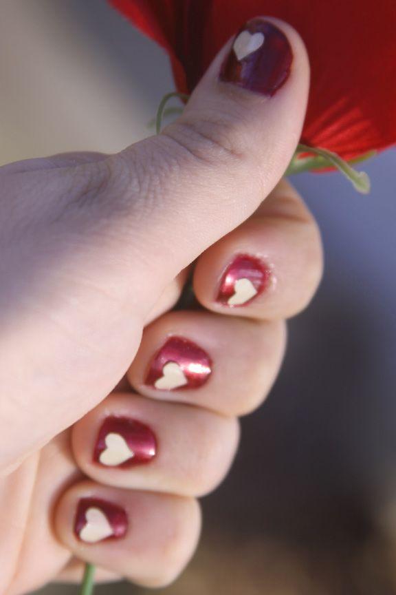 CricutvinylNAIL ART Silhouette Ideas Pinterest Cricut - How to make nail decals at home