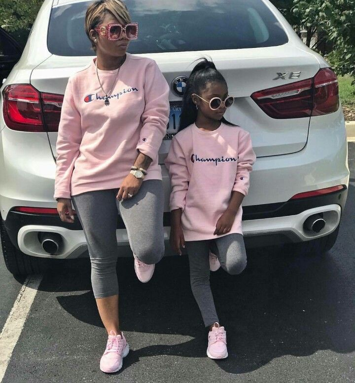 26398e27317e Pinterest: @calllmedi ✨ Mother Daughter Outfits, Getting To Know You,  Knowing You