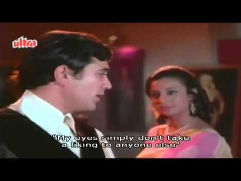 O Mere Dil Ke Chain Eng Sub Full Video Song Hd With Lyrics Mere Jeevan Saathi Youtube In 2020 Old Song Download Bollywood Songs Kishore Kumar Songs