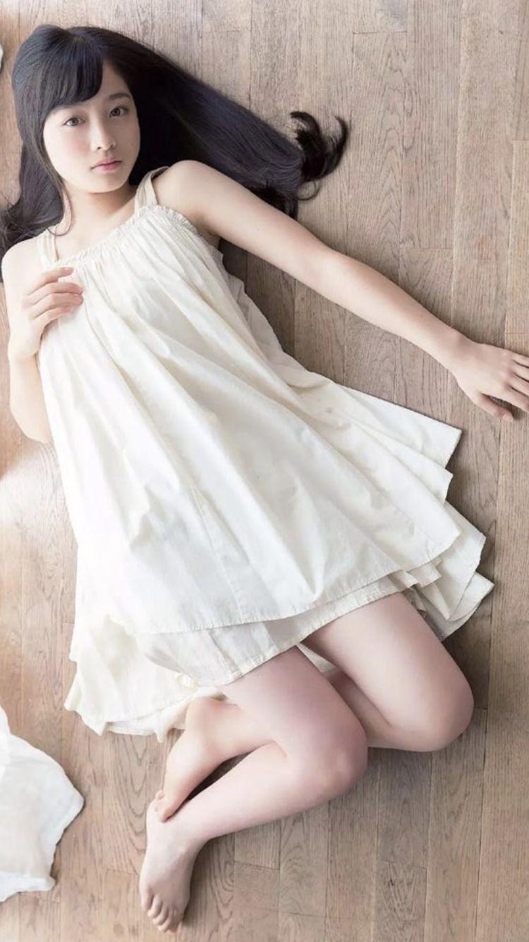 Beauty Teen Japanese Cute Spring Break