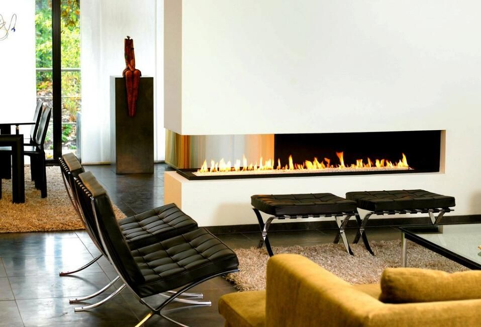 A la venta al aire libre decorativa chimenea eléctrica 30 pulgadas