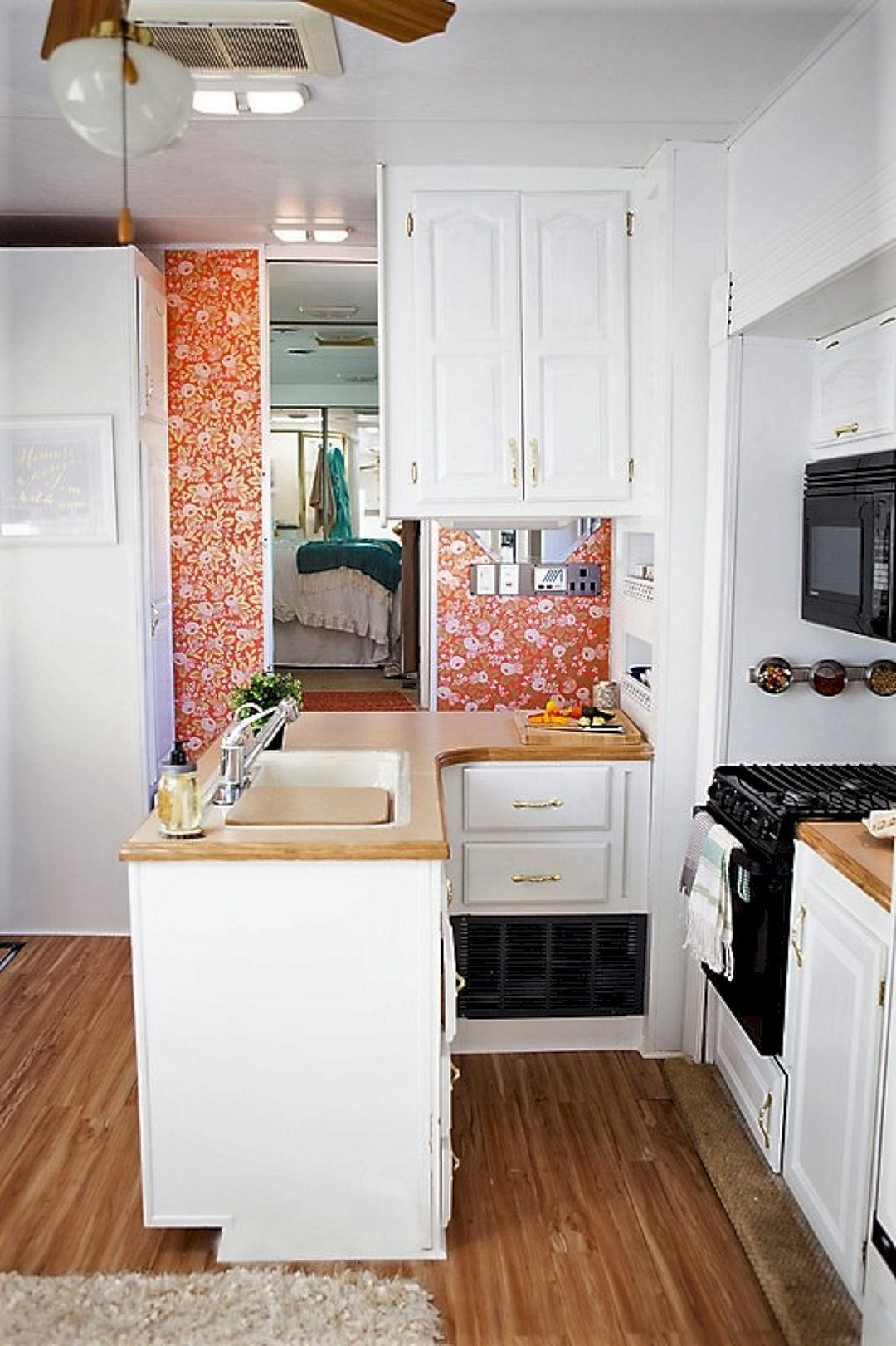 47 incredible rv renovation popular ideas nowadays for a