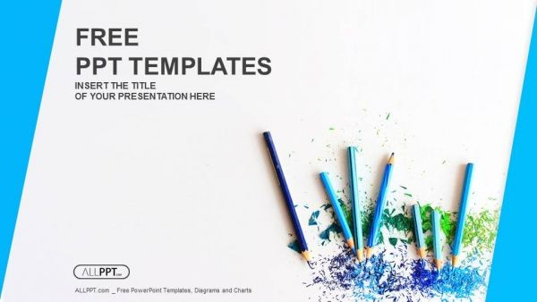 Free Education PowerPoint Templates Design Ghufran Powerpoint