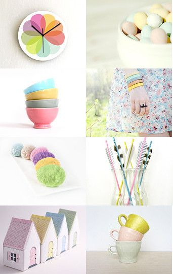 let the sunshine in by QuietUnrestVintage on Etsy