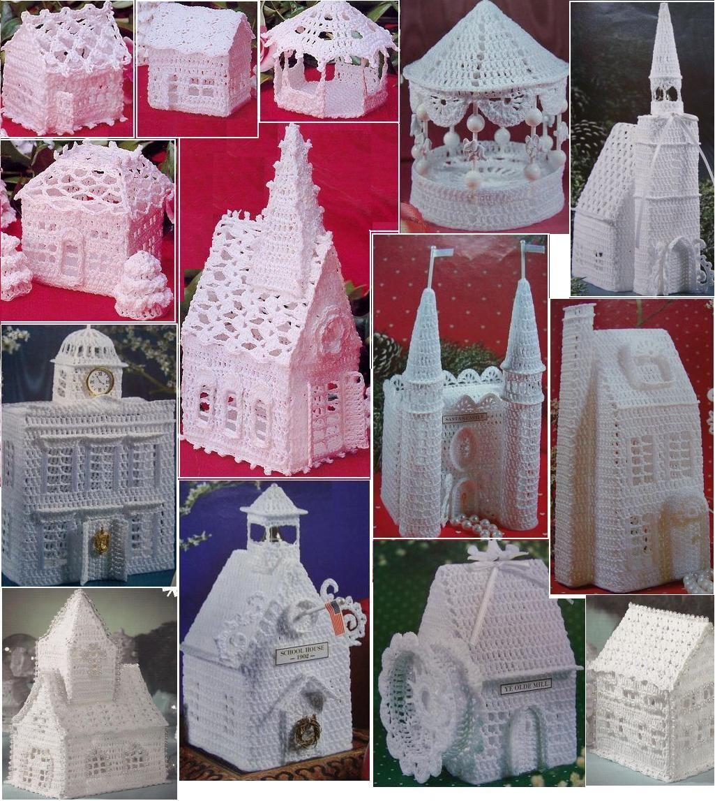 Wow. Such detailed work! | Creative crochet | Pinterest | Navidad ...