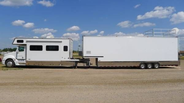 toterhome and trailer for sale - Google Search | Toterhomes | Rv