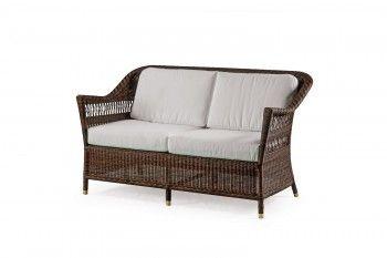 Primavera over - 2 seater sofa
