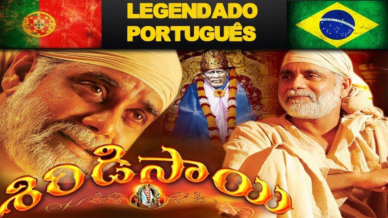 Filme Indiano Shiridi Sai Baba Legendado Em Portugues Com Imagens
