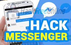 Messenger hacken android app