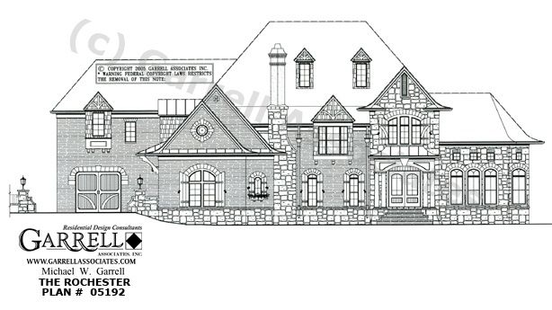 One Level English Cottage House Plans Httpacctchemcomone