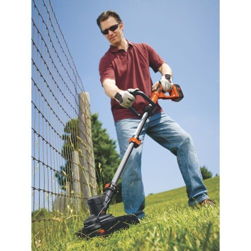 Pin On Lithium Ion String Trimmer