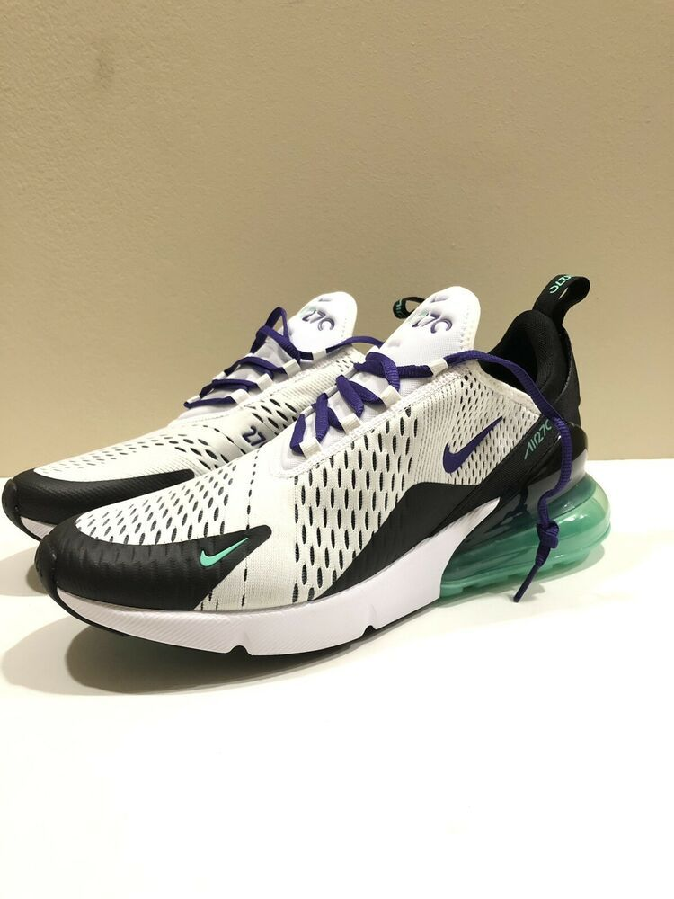 nike air max 270 gs trainers