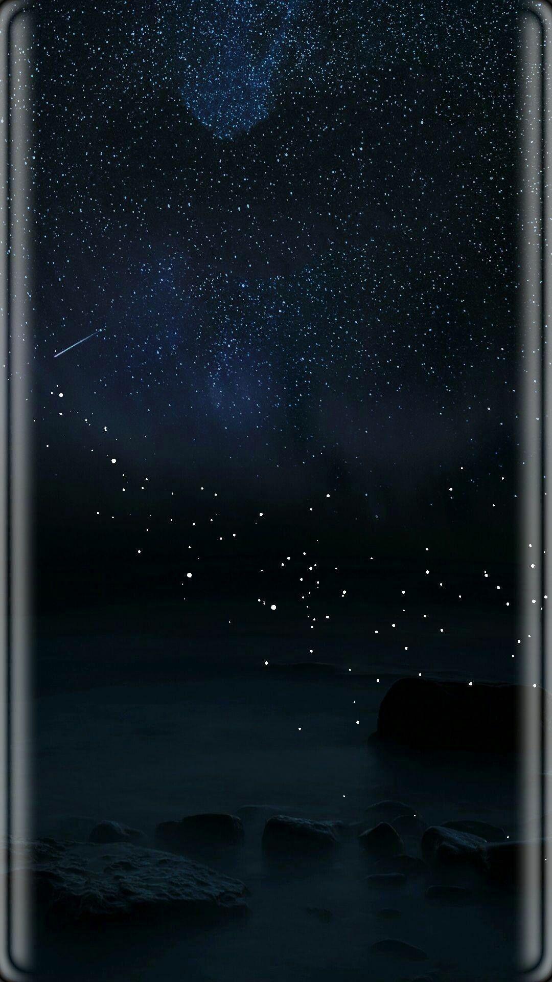 Gambar Galaxy wallpaper oleh Hadi Demir pada Samsung NOTE
