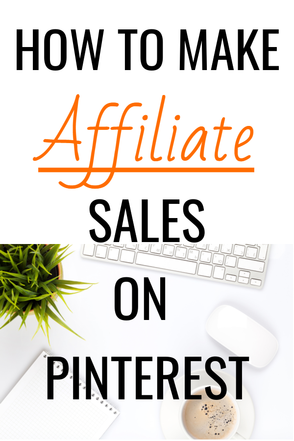 Affiliate Disclosure: This contains an affiliate link. How to make affiliate sales on Pinterest. Paid by Pinterest is an affiliate marketing course for Pinterest. Learn more >