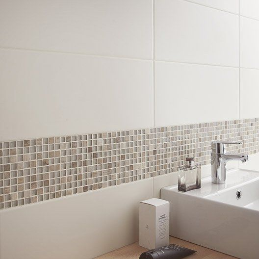 13+ Frise salle de bain beige inspirations