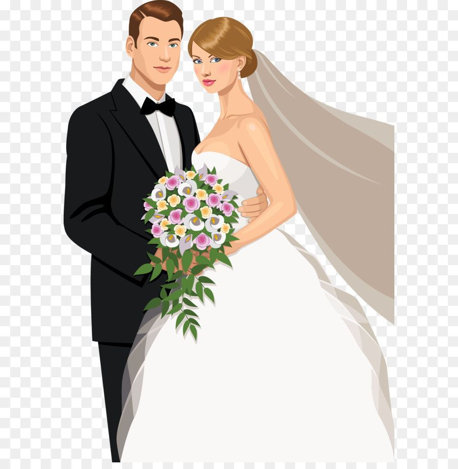 Romantic Wedding Groom Bride Wedding Character Elements Wedding Clipart Romantic Groom Bride Png Transparent Clipart Image And Psd File For Free Download Bride And Groom Cartoon Romantic Wedding Bride Cartoon