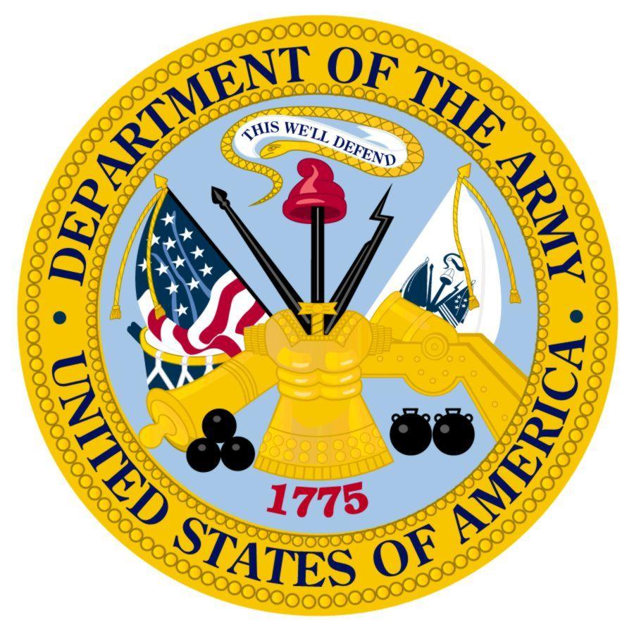 Military Clip Art Army