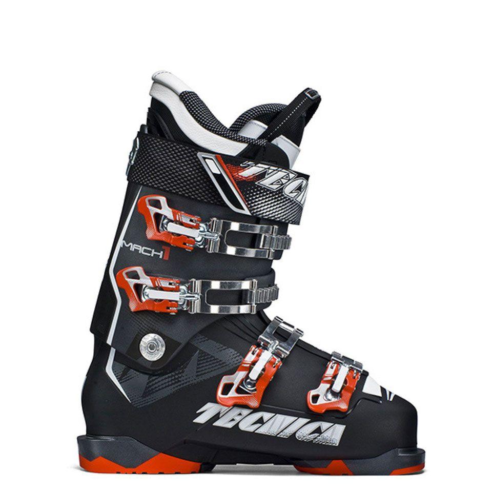 Ski Boots Sale >> Tecnica Mach1 90 Ski Boots 2015 Tecnica For Sale At Us
