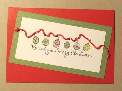 #christmas card
