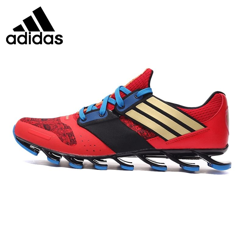 Cheap men's running shoes sneakers, Buy Quality adidas springblade directly  from China mens running Suppliers: Original New Arrival Adidas SPRINGBLADE  men's ...