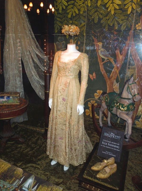 Princess Aurora Coronation Costume Maleficent In 2019