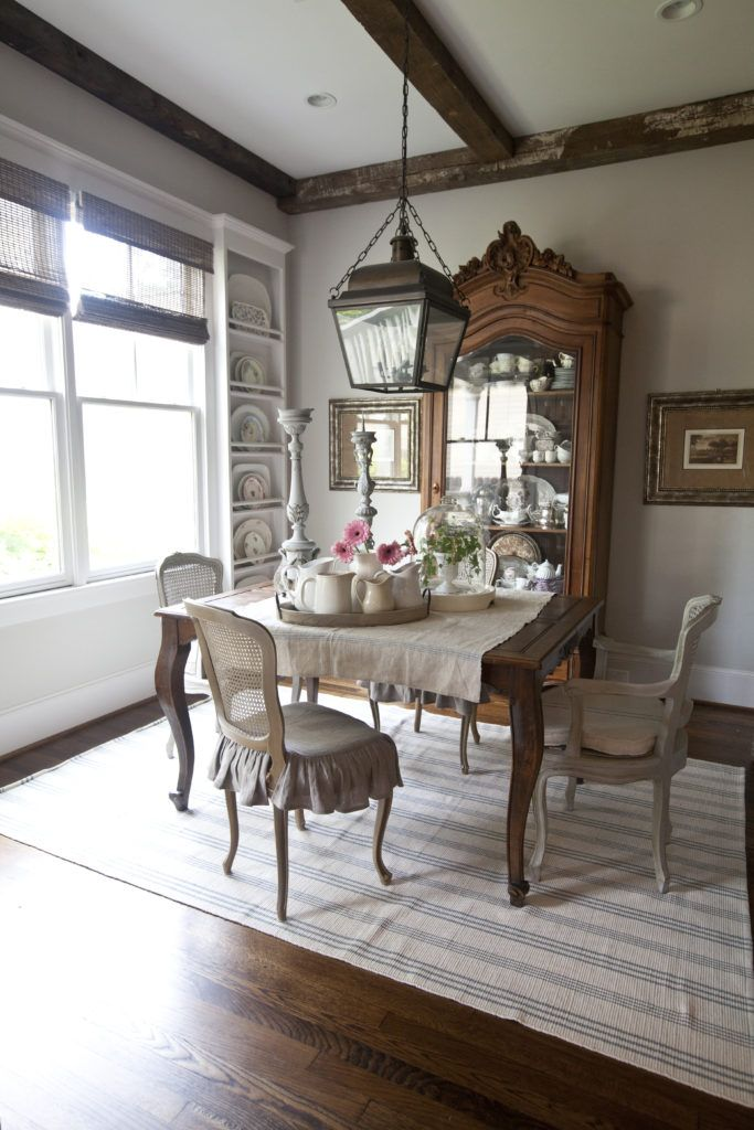 Luxury What is French Country Decor
