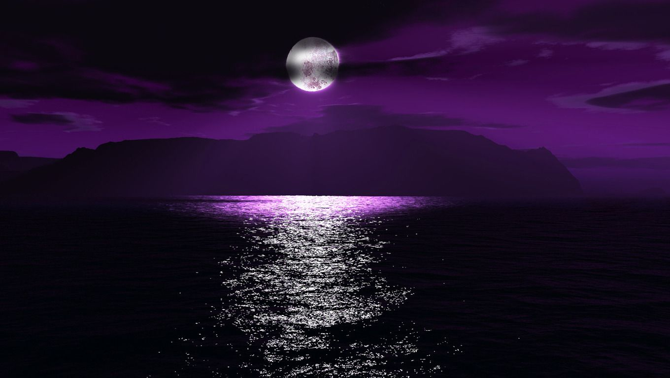 Moon wallpaper images for windows wallpapers live chat by