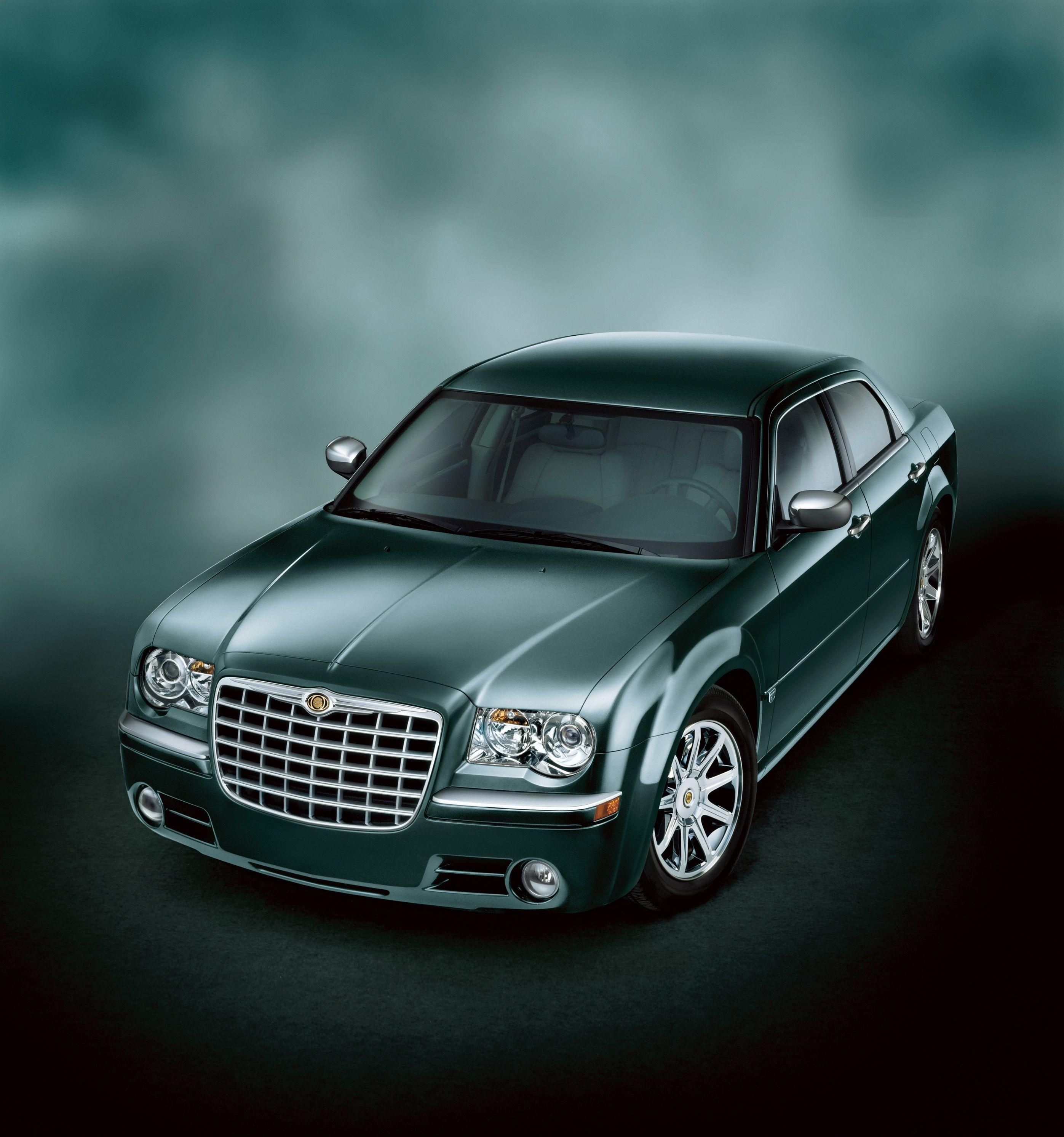 review chrysler cars top speed