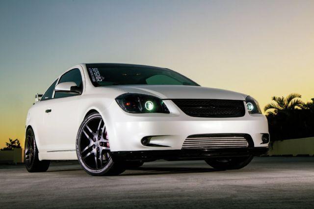 chevrolet cobalt eyelids  Chevrolet  Pontiac  GMC  Buick