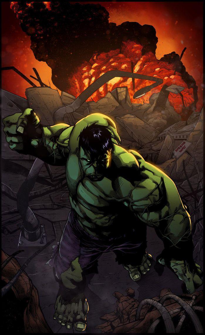 #Hulk #Fan #Art. (Hulk) By Timothy Brown & Ryukaizen. (THE * 3 * STÅR * ÅWARD OF: AW YEAH, IT'S MAJOR ÅWESOMENESS!!!™)[THANK Ü 4 PINNING!!!<·><]<©>ÅÅÅ+(OB4E)    http://pre11.deviantart.net/e7d2/th/pre/i/2015/036/1/0/hulk_jan_26_2015_by_timothy_brown_d8fibg3_by_ryukaizen-d8gs1cp.jpg