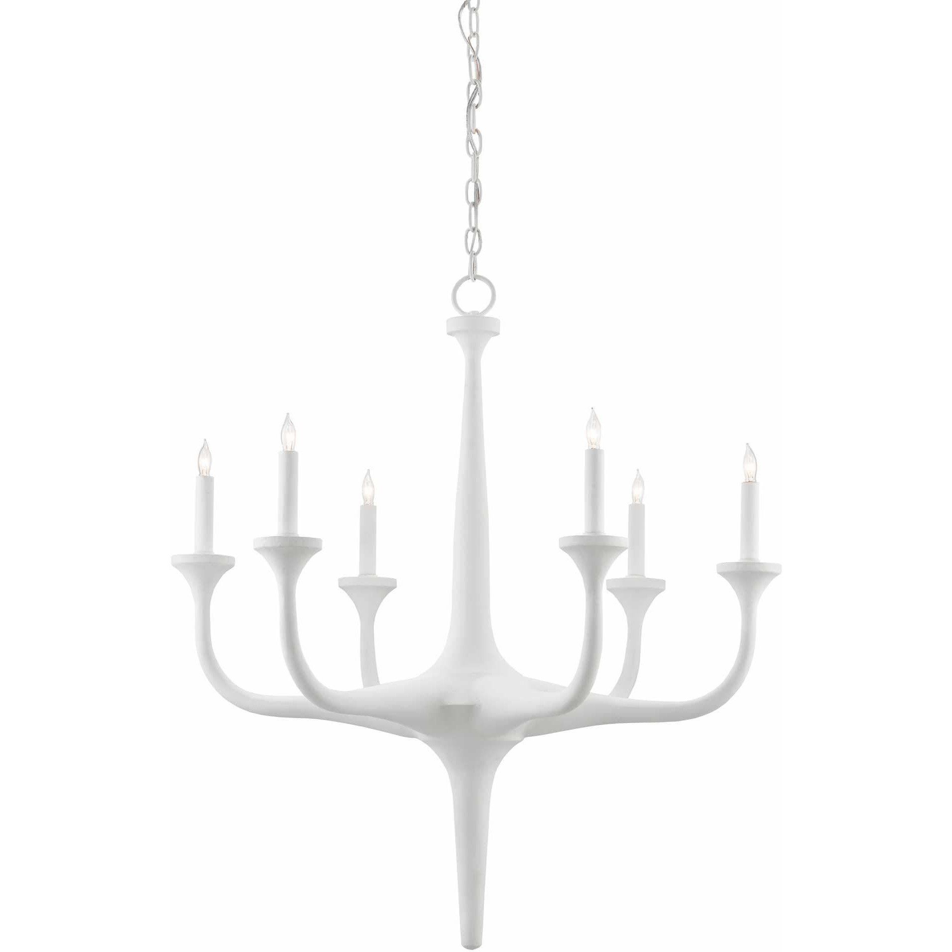 Currey and pany Albion Chandelier 9000 0255
