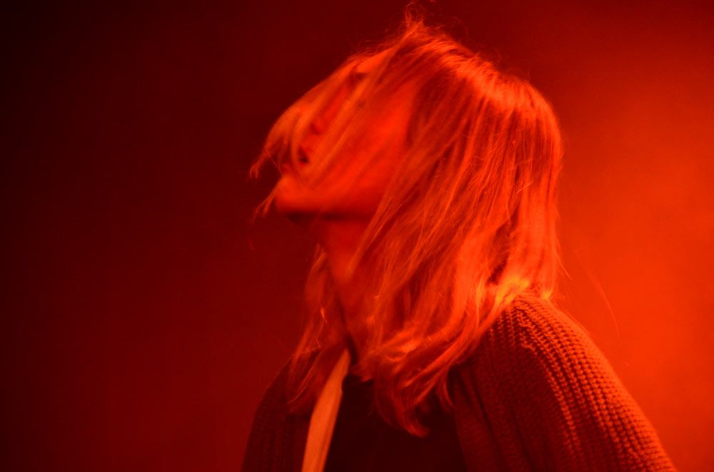 The Japanese House Explains The Personal Side Of Her Debut Album Amber Bain Debut Album Japanese House